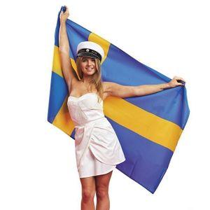 Studentflaggor