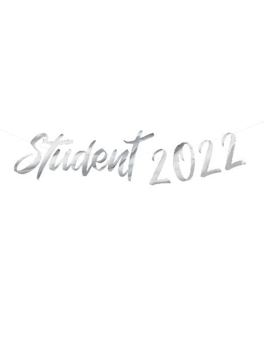 Crownstudent silver Backdrop 2022
